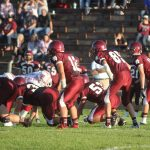 Watervliet High School Football JV beats Constantine High School 30-18