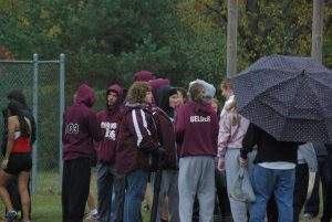 GXC at Gobles Oct 19