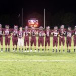 Watervliet High School Football Varsity beats Decatur High School 17-14