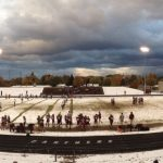 Watervliet High School Football JV beats Lawton High School 45-7