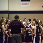 Watervliet High School Basketball JV Girls beats Lawrence High School 49-17