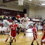 Watervliet High School Basketball JV Boys beats Bangor High School 54-13