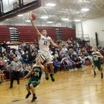 Watervliet High School Basketball Varsity Boys beats Hartford High School 67-24