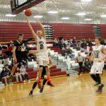 Watervliet High School Basketball Varsity Boys beats Decatur High School 75-43