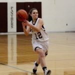 Watervliet High School Basketball Varsity Girls falls to Decatur High School 33-56