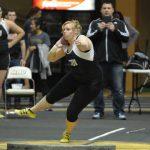 Former WHS Athlete Breaks WMU Record