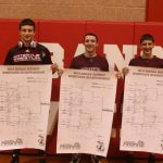 State Qualifiers!!