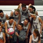 JV Girls – a PERFECT SEASON, 18 – 0!!