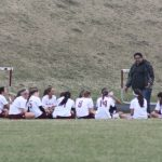 Watervliet High School Soccer Varsity Girls ties Cassopolis High School 2-2