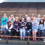 Watervliet High School Track/Field Varsity Girls finishes 1st place at The 42nd Watervliet Relays