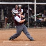 Watervliet High School Softball Varsity beats Marcellus High School 16-0