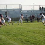 Watervliet High School Junior Varsity Football beat Clippers 52-6