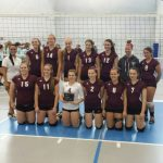 Watervliet High School Junior Varsity Volleyball falls to Redskins 16-18