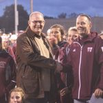 Lakeland Community Hospital, Watervliet Donates to Athletic Department