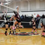 Watervliet High School Junior Varsity Volleyball beat Wildcats 2-0