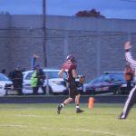 Watervliet High School Varsity Football beat Cardinals 59-0