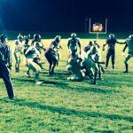 Watervliet High School Varsity Football beat Schoolcraft 28-21