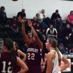 Watervliet High School Varsity Basketball beat Wildcats 45-33