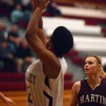 Watervliet High School Varsity Basketball falls to Clippers 28-41