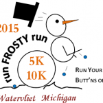 Athletic Boosters to host 5/10K Run