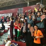 Watervliet High School Varsity Basketball beat Blue Devils 45-38