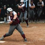 Watervliet High School Varsity Softball beat Gobles High School 7-4