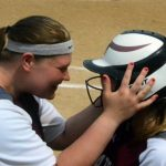 Watervliet High School Varsity Softball beat Washington High School – South Bend 8-3