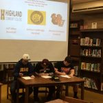 Allen, DeHaven, Holdridge sign NLI