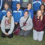 Watervliet High School Girls Varsity Cross Country finishes 3rd place
