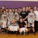 Watervliet Wrestling goes 5-0 at South Haven Invitational!!