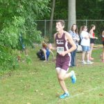 Watervliet High School Boys Varsity Cross Country finishes 1st place