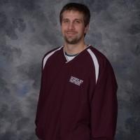 Coach Weber