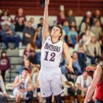 Watervliet High School Boys Varsity Basketball beat Bangor High School 82-50