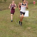 Watervliet High School Boys Varsity Cross Country finishes 6th place