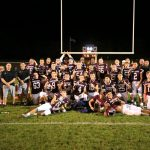 Watervliet High School Varsity Football beat Coloma High School 36-14