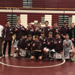 Panthers Repeat as District Champions