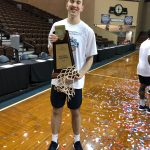 Former Panther Basketball Player WINS NAIA National Champmionship