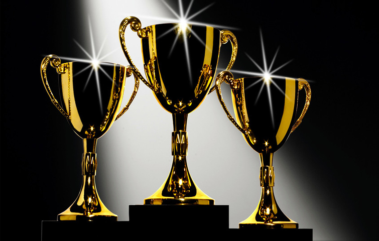 Winter Season Award Winners Announced