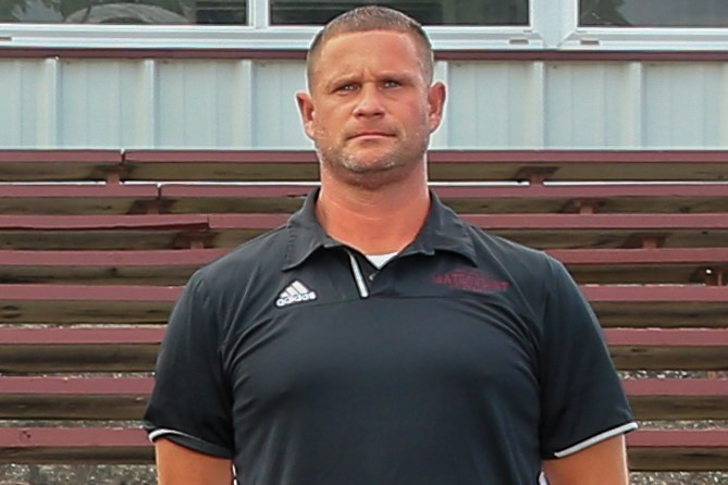 Tremblay Named Panthers Football Coach
