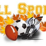 Important Fall Sports Information