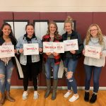 Panther Volleyball Earns All-State Academic Honors