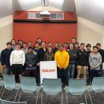 Watervliet Athletes Continue to Volunteer