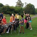 Girls Golf this Fall 2016
