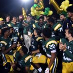 Herrington alone on top with win No. 431
