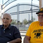 Coaches Herrington and Fracassa talk about their storied careers