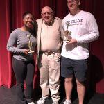 2018 Buller Award Winners
