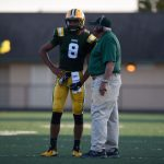 Harrison Football… Article #2 in a season long series from the Free Press