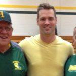 Drew Stanton talks Harrison Football