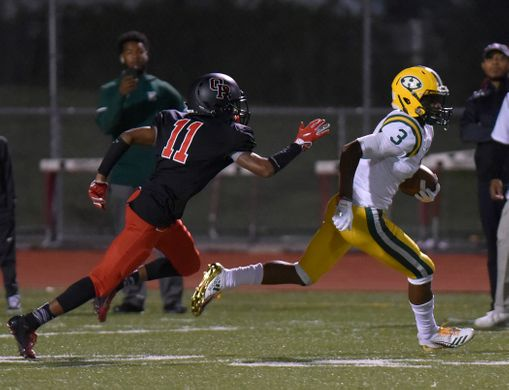 Rod Heard named to Top Ten Finalists for Mr. Football