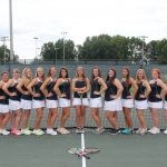 LADY PATRIOT TENNIS PRACTICE ANNOUNCED